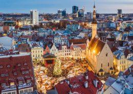 Estonia Release